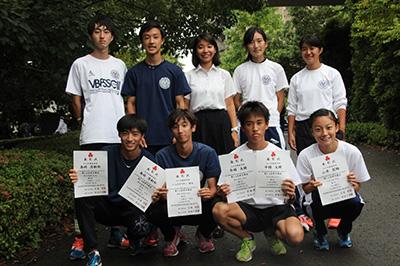 年度 東京都【第1支部】大田区中学校サッカー …