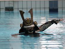 泳法 古式