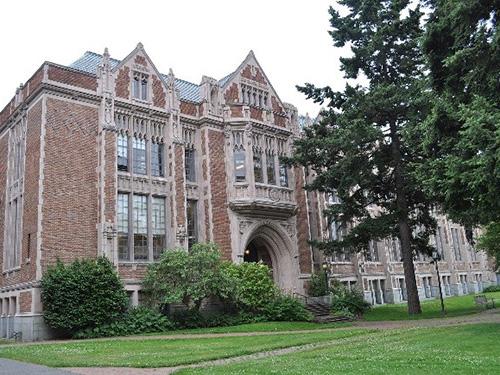 ワシントン大学 国際教育 玉川大学